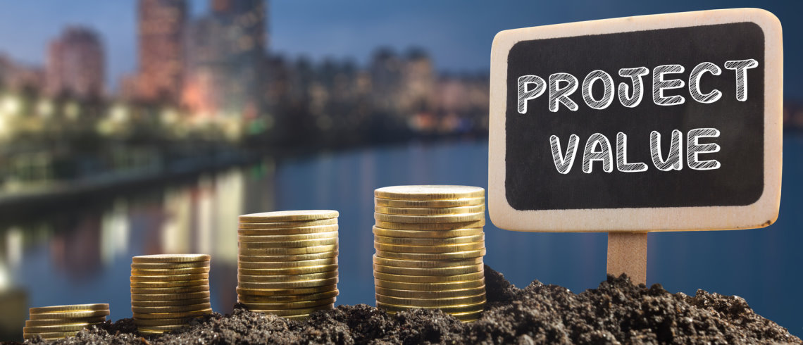 Die Earned Value Methode im Projektmanagement