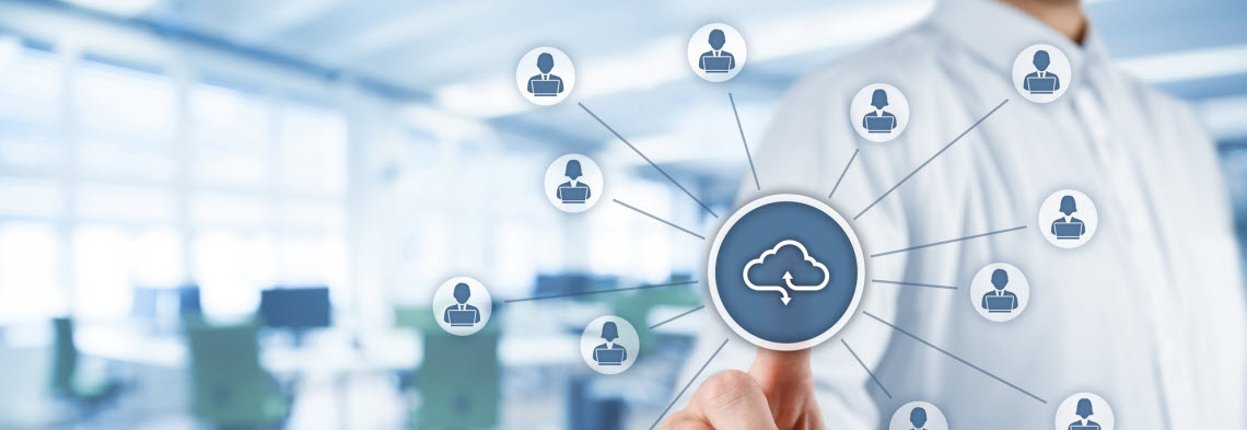 Webbasierte Skillmanagement-Software