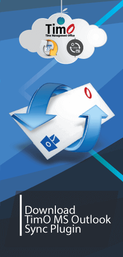 Download TimO Microsoft Outlook Sync plugin